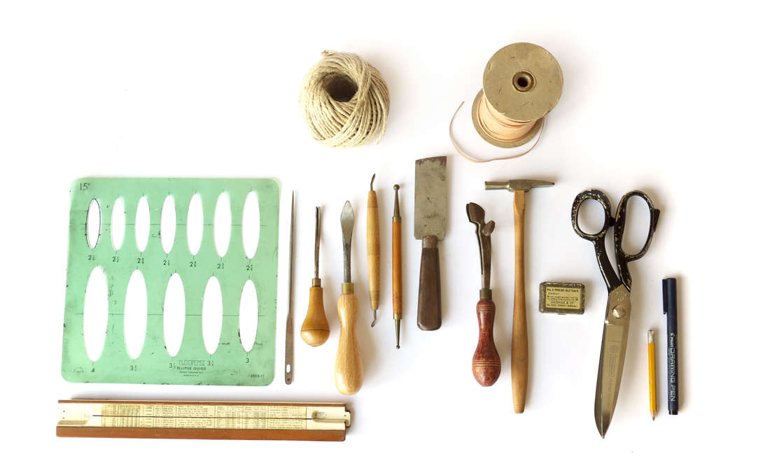 Flavia's Tools
