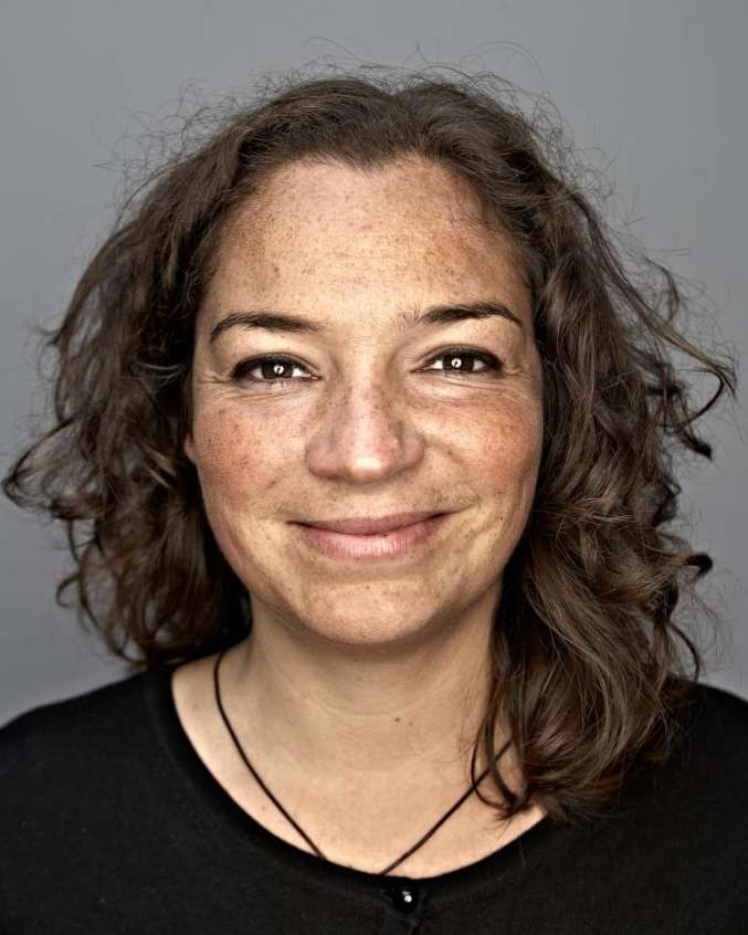 Flavia Goldsworthy