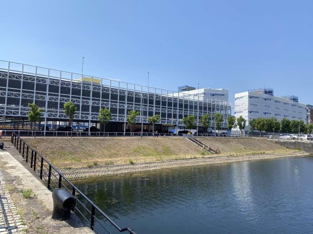 Bank Dock