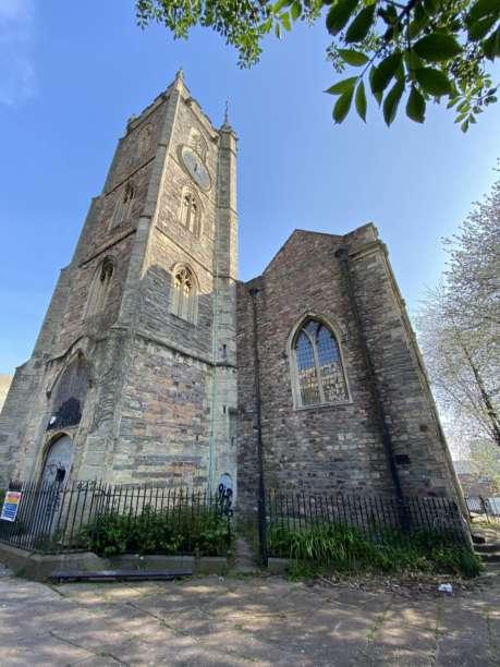 Site Photo Church