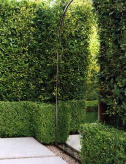 Mirror-in-the-garden