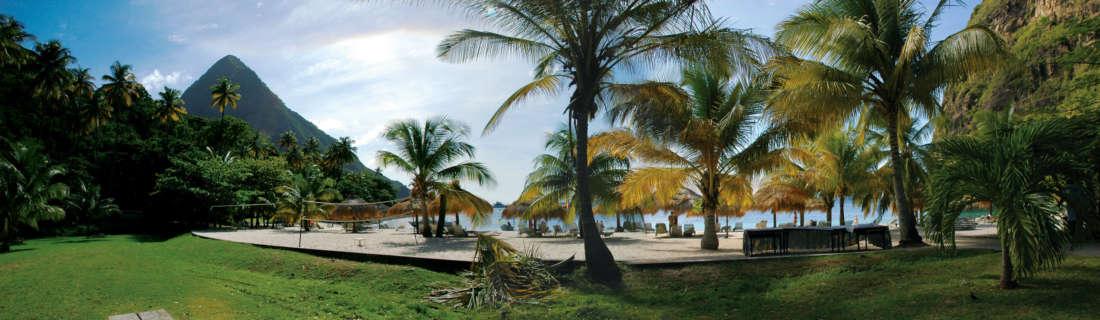 Piton Beach Small