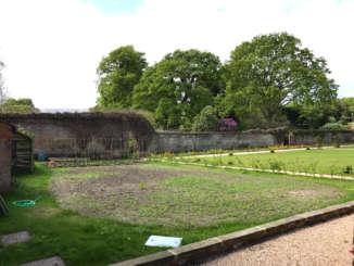 Walled Garden 8